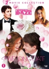 Wedding date/Wedding daze, (DVD) 2 MOVIE BOX MOVIE, DVDNL