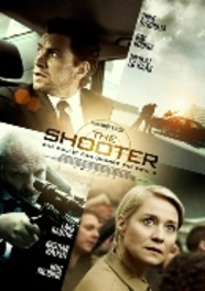 Shooter, (DVD) PAL/REGION 2 // W/ LARS ANDERSEN, ANDERS BODELSEN MOVIE, DVDNL