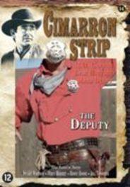 Cimarron Strip - The Deputy