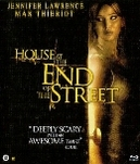 House at the end of the street, (Blu-Ray) .. STREET // W/ JENNIFER LAWRENCE
