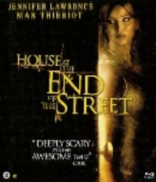 House at the end of the street, (Blu-Ray) .. STREET // W/ JENNIFER LAWRENCE MOVIE, BLURAY