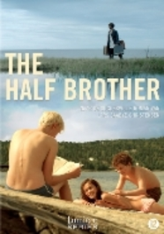 Half brother, (DVD) CAST: NICOLAI CLEVE BROCH Christensen, Lars Saabye, DVDNL
