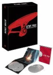 Star trek - Stardate collection, (DVD) .. COLLECTION - BILINGUAL // THE MOVIES 1-10 TV SERIES, DVDNL
