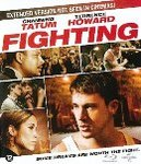 Fighting, (Blu-Ray) BILINGUAL // W/ CHANNING TATUM, TERRENCE HOWARD
