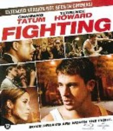 Fighting, (Blu-Ray) BILINGUAL // W/ CHANNING TATUM, TERRENCE HOWARD MOVIE, BLURAY