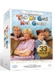 Toen was geluk heel gewoon - Complete serie, (DVD) .. GEWOON BOX - DE COMPLETE SERIE Jansen, Frank, DVDNL