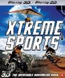 Xtreme sports 3D, (Blu-Ray)