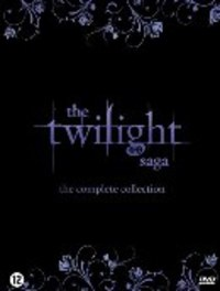 The Twilight Saga - The Complete Collection