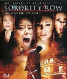 Sorority row, (Blu-Ray) BLURAY