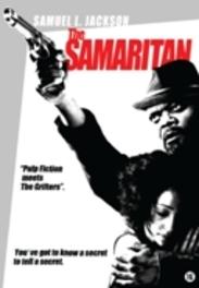 SAMARITAN CAST: SAMUEL L. JACKSON MOVIE, DVDNL