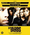 Yards, (Blu-Ray)