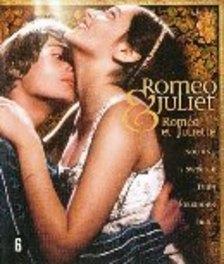 Romeo & Juliet (1968), (Blu-Ray) BILINGUAL // W/ LEONARD WHITING, OLIVIA HUSSEY MOVIE, BLURAY