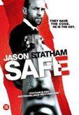 Safe, (DVD)