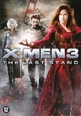 X-men 3 - The last stand, (DVD) CAST: HALLE BERRY, HUGH JACKMAN