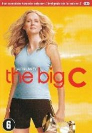 Big C - Seizoen 2, (DVD) BILINGUAL /CAST: LAURA LINNEY TV SERIES, DVDNL