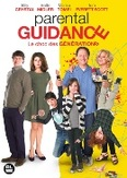 Parental guidance, (DVD) PAL/REGION 2-BILINGUAL // W/BILLY CRYSTAL,BETTE MIDLER