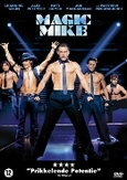 Magic Mike, (DVD)