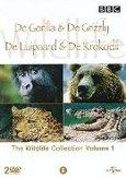 BBC wildlife special 1, (DVD)