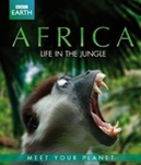 Africa - Life in the jungle, (Blu-Ray) ALL REGIONS