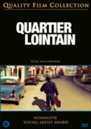 Quartier lointain, (DVD) PAL/REGION 2 // BY SAM GARBARSKI MOVIE, DVDNL