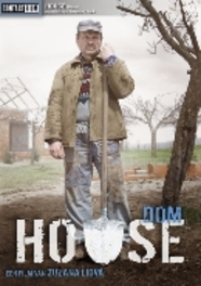 House (Dom), (DVD) PAL/REGION 2 // BY ZUSANA LIOVA MOVIE, DVDNL