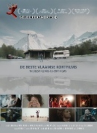 Selected shorts 15, (DVD) PAL/REGION 2 // DE BESTE VLAAMSE KORTFILMS // + BLU-RAY MOVIE, DVDNL