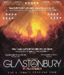 GLASTONBURY - IN.. .. FLASHBACK MOVIE, BLURAY