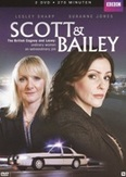 Scott & Bailey, (DVD)