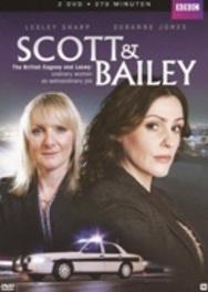 Scott & Bailey seizoen 01