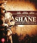 Shane, (Blu-Ray)