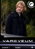 Varg Veum - Seizoen 1, (DVD)
