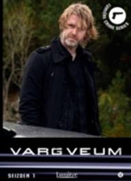 Varg Veum - Seizoen 1 (3DVD)