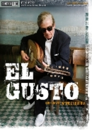 El gusto , (DVD) PAL/REGION 2 // BY SAFINEZ BOUSBIA DOCUMENTARY, DVDNL