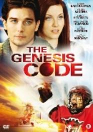 Genesis code, (DVD) MOVIE, DVDNL