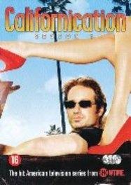 Californication - Seizoen 1, (DVD) PAL/REGION 2-BILINGUAL // W/ DAVID DUCHOVNY TV SERIES, DVDNL