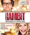 GAMBIT W/ COLIN FIRTH, CAMERON DIAZ