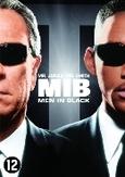Men in black, (DVD)