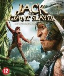 Jack the giant slayer, (Blu-Ray) BILINGUAL // W/ NICHOLAS HOULT, EWAN MCGREGOR MOVIE, Blu-Ray