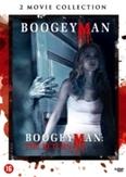 Boogeyman 1 & 3, (DVD)
