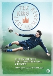 KING (JARI LITMANEN) PAL/REGION 2 // BY ARTO KOSKINEN DOCUMENTARY, DVDNL