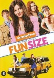 Fun size, (DVD) PAL/REGION 2-BILINGUAL // W/ VICTORIA JUSTICE MOVIE, DVDNL