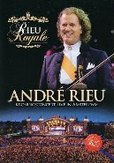 RIEU ROYALE PAL/ALL REGIONS // KRONINGSCONCERT LIVE IN AMSTERDAM