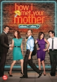 How I Met Your Mother - Seizoen 7 (3DVD)