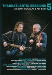 Jerry & Aly Bain Douglas - Transatlantic Sessions 5