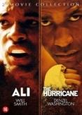 Ali/Hurricane, (DVD)