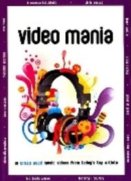 Video mania, (DVD) V/A, DVDNL