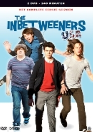Inbetweeners - Seizoen 1, (DVD) PAL/REGION 2 TV SERIES, DVD