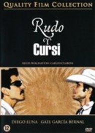 Rudo y cursi, (DVD) PAL/REGION 2 MOVIE, DVD