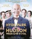 Hyde Park on Hudson, (Blu-Ray)