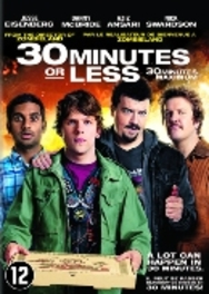 30 Minutes Or Less (Dvd)